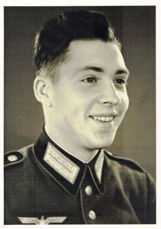 Hans Albrecht Löhr